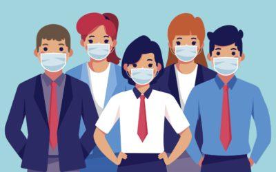 Benötigen wir einen Luft- und Oberflächenreiniger für Viren und Bakterien?